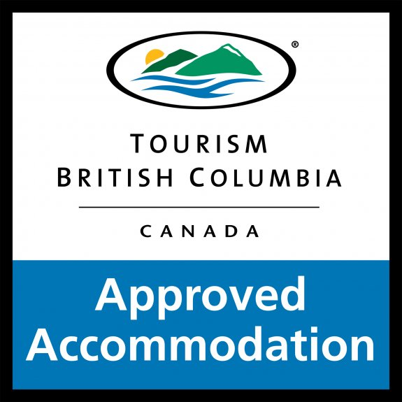 Tourism BC Approved Member